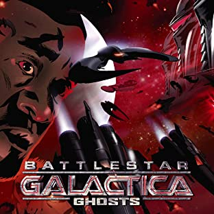 Battlestar Galactica: Ghosts