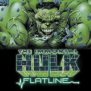 Immortal Hulk: Flatline (2021)
