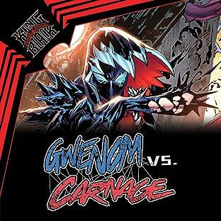 King In Black: Gwenom vs. Carnage (2021-)