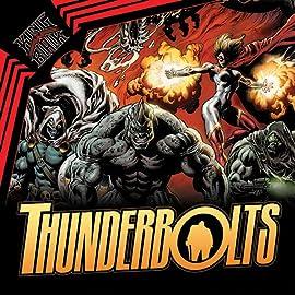 King In Black: Thunderbolts (2021-)