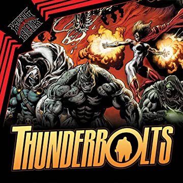 King In Black: Thunderbolts (2021-)