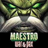 Maestro: War And Pax (2021-)