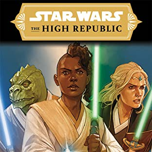 Star Wars: The High Republic (2021-)