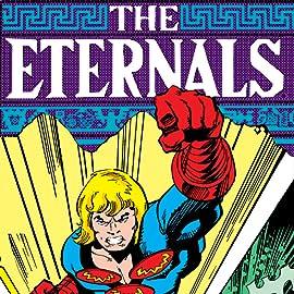 Eternals (1985-1986)
