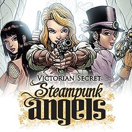 Victorian Secret: Steampunk Angels