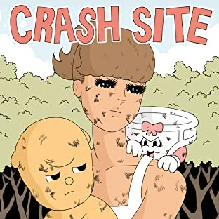 Crash Site