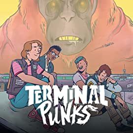 Terminal Punks