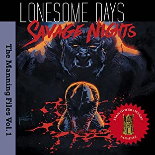Lonesome Days, Savage Nights