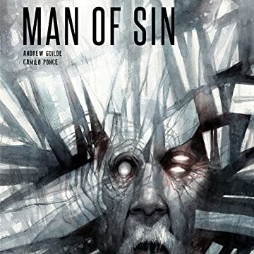 Man of Sin (Markosia)