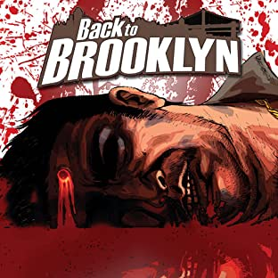 Back To Brooklyn, Tome 1