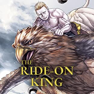 The Ride-On King, Tome 1: The Ride-On King