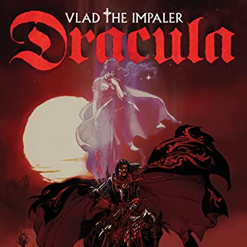 Dracula: Vlad the Impaler