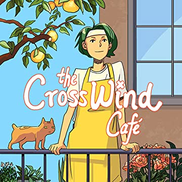 The Crosswind Cafe