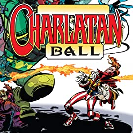 Charlatan Ball, Vol. 1