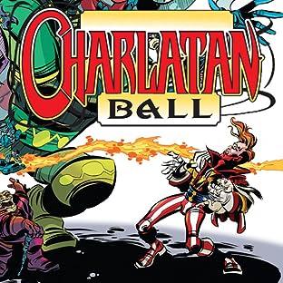 Charlatan Ball, Tome 1