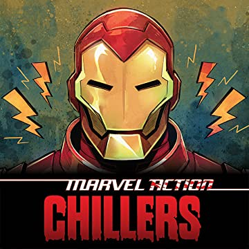 Marvel Action: Chillers (2020-)