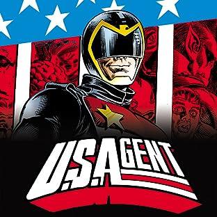 U.S.Agent (2001)