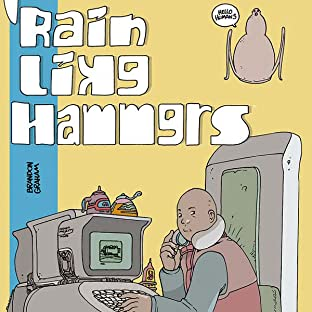Rain Like Hammers