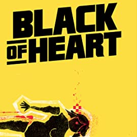 Black of Heart