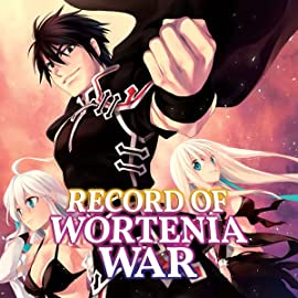Record of Wortenia War (Manga)