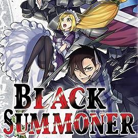 Black Summoner: Black Summoner