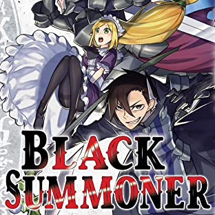 Black Summoner: Black Summoner