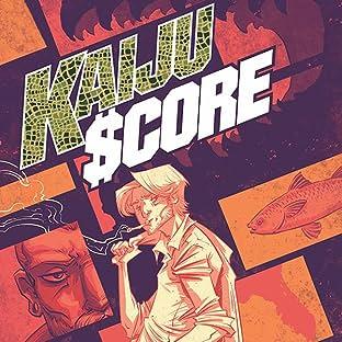 Kaiju Score