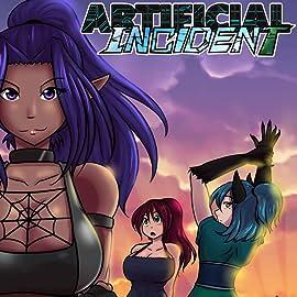 Artificial Incident, Vol. 1: Book One