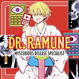 Dr. Ramune -Mysterious Disease Specialist-