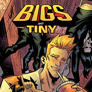 Bigs and Tiny, Tome 1