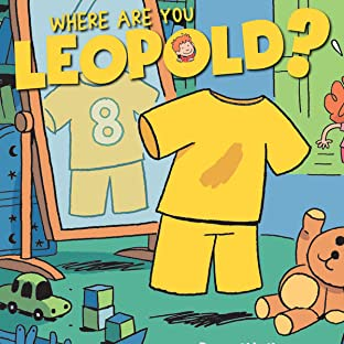 Where Are You, Leopold?