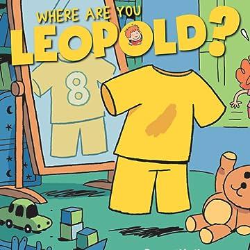 Where Are You, Leopold?