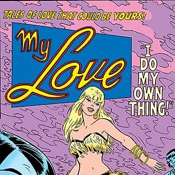 My Love (1969-1976)