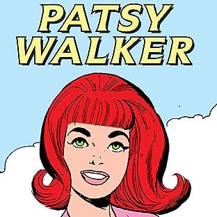 Patsy Walker (1945-1965)