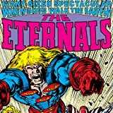 Eternals: The Herod Factor (1991)