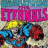 Eternals: The Herod Factor (1991)
