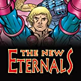 New Eternals: Apocalypse Now (2000)