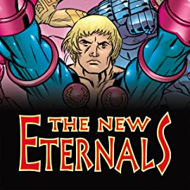 New Eternals: Apocalypse Now (2000)