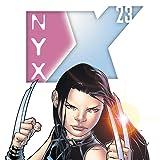 Nyx/X-23