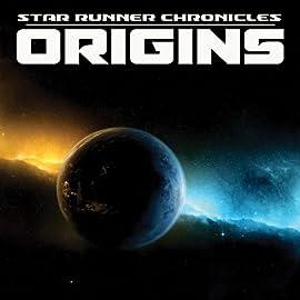 Star Runner: Origins