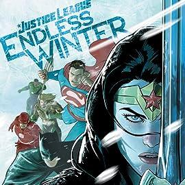 Justice League: Endless Winter (2020-)