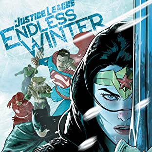 Justice League: Endless Winter (2020-)