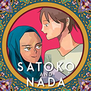 Satoko and Nada