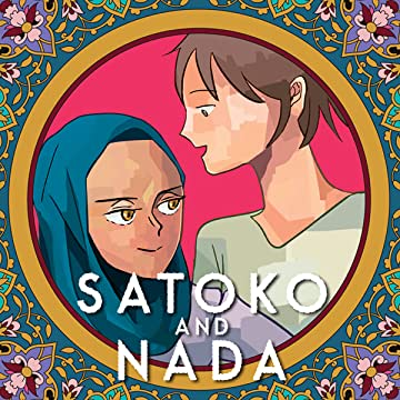 Satoko and Nada