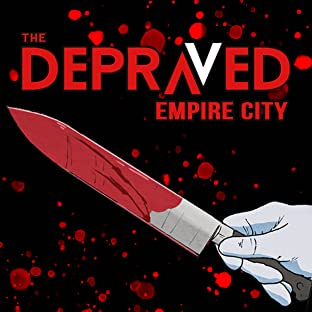 The Depraved, Vol. 1: Empire City