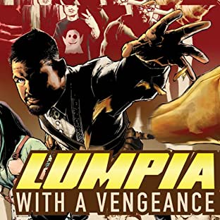 Lumpia with a Vengeance, Tome 1
