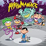 ArkhaManiacs (2020-)