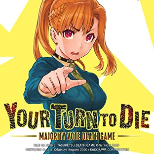 Your Turn to Die: Majority Vote Death Game