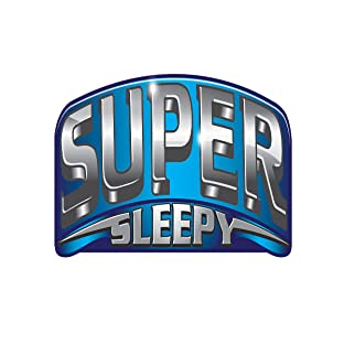 Super Sleepy, Tome 1