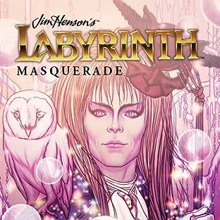 Jim Henson's Labyrinth: Masquerade